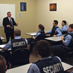 security-guard-training