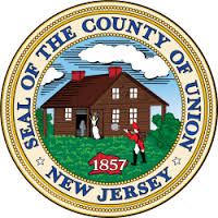 Union County NJ Seal