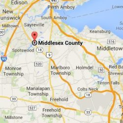Security Services Middlesex County NJ
