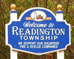 Readington Township